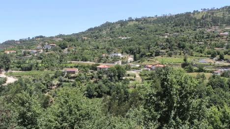 Portuguese-village
