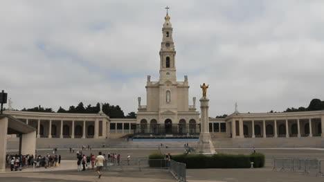 Fatima-church-in-Portugal