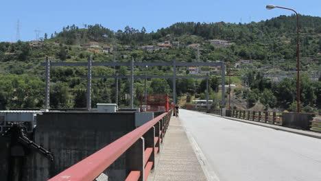 Douro-River-dam