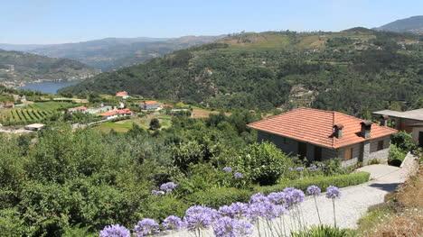 Casa-Sobre-El-Río-Douro