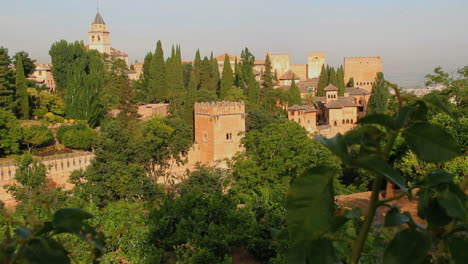 Alhambra-view-from-distance