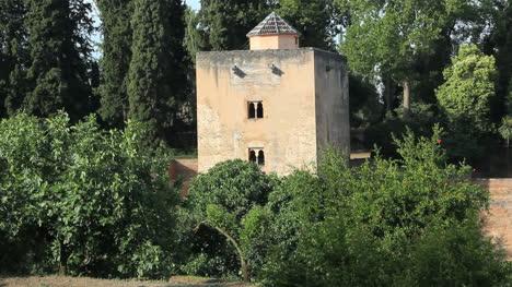 Alhambra-tower