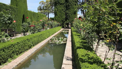 Alhambra-pool-and-gardens