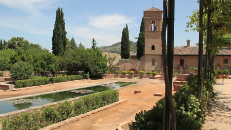 Alhambra-parador-inn