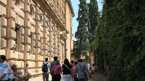 Alhambra-palace-Carlos-I