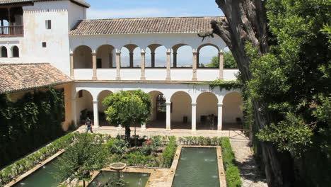 Alhambra-Generalife-palace
