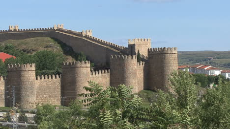 Avila-Spain-corner-of-walls-2
