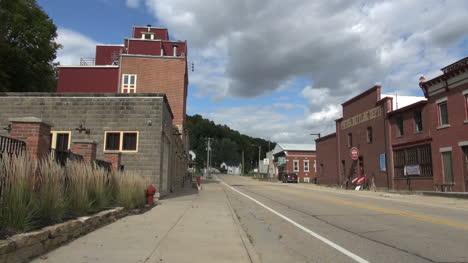 Iowa-Potosi-Straße-Sx