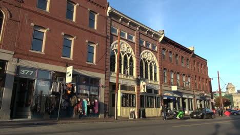 Maine-Portland-Gebäude-Sx
