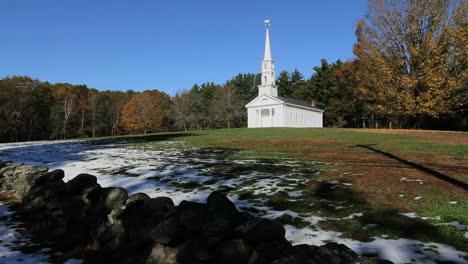 Massachusetts-New-England-church-and-stone-wall-cx