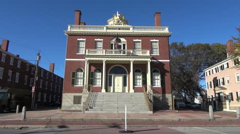 Massachusetts-Salem-customs-house-sx