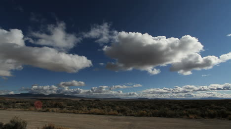 Nevada-clouds-in-the-afternoon