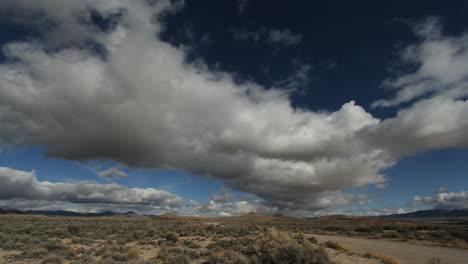 Nevada-clouds-in-the-sky