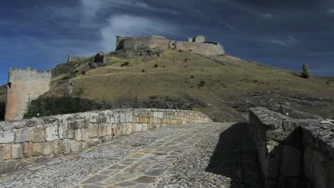 España-Castilla-Burgo-De-Osma-Castle-1