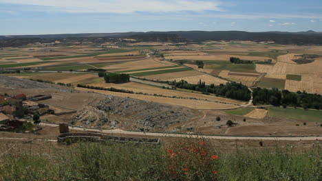 Spain-Castile-Gormaz-Duero-Valley-8
