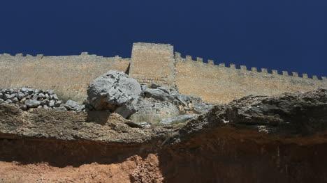 Spain-Castile-Gormaz-castle-5
