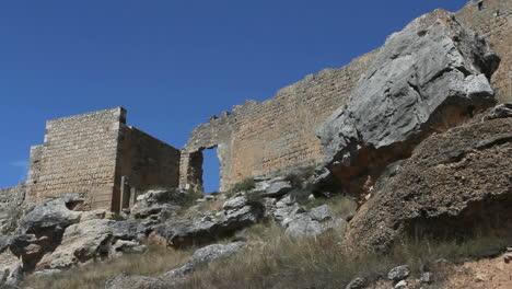 Spain-Castile-Gormaz-gate-castle-8