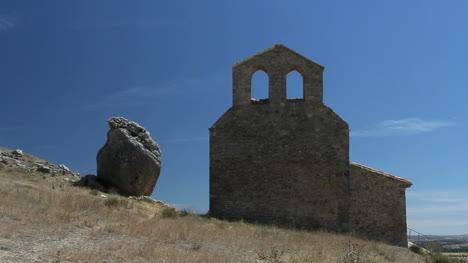 Spain-Castile-Gormaz-San-Miguel-Hermitage-4