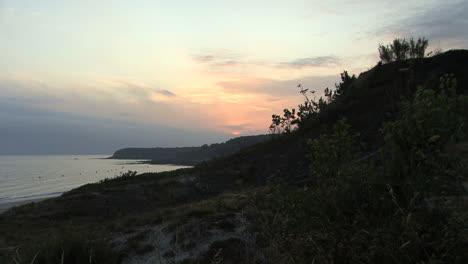 España-Galicia-Playa-Pregueira-Atardecer-Alejar-7