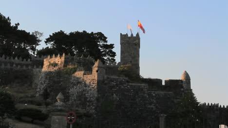 España-Galicia-Murallas-Del-Castillo-De-Baiona-2