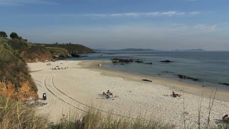 España-Galicia-Playa-Pregueira-Pistas-9