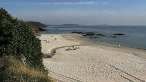 Spain-Galicia-Playa-Pregueira-creek-10a
