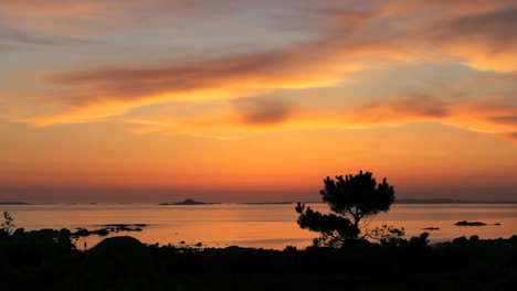 Spain-Galicia-Ria-sunset-2a