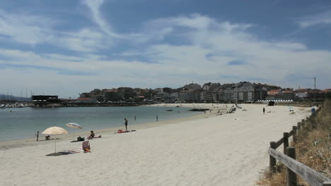 España-Galicia-Sanjenjo-Playa