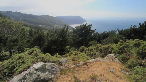 España-Costa-De-Galicia-Mirador-Rocoso
