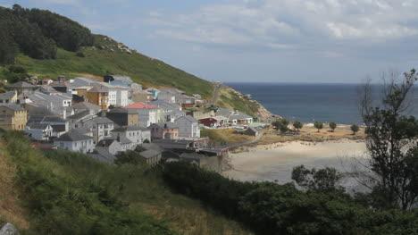 Spain-Galicia-Porto-de-Bares-sandy-cove-2