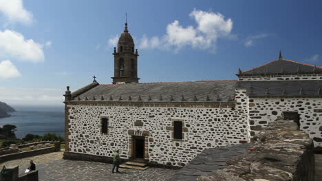 Spain-Galicia-San-Andres-de-Teixido-church-1