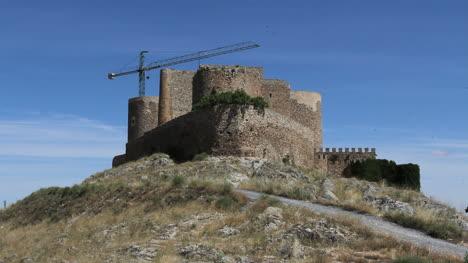 La-Mancha-castle-at-Consuegra