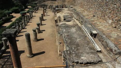 Spain-Merida-emperor-s-shrine-2
