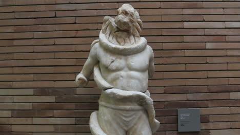Spain-Merida-god-of-infinate-time