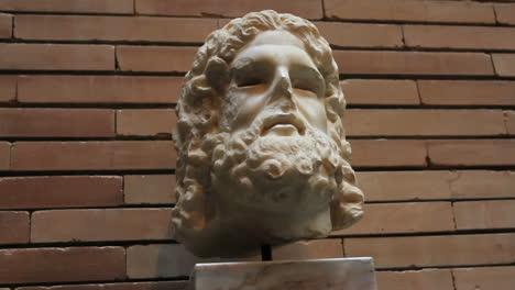 Spain-Merida-head-of-Egyptian-god
