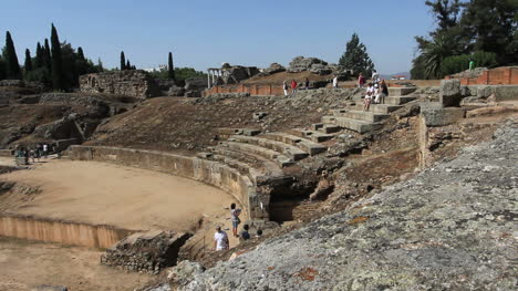 Spain-Merida-Roman-amphitheater-3