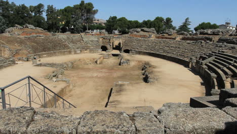 Spain-Merida-Roman-amphitheater-2