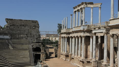 Spain-Merida-Roman-theater-4