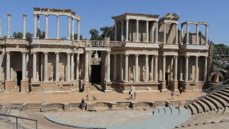 Spain-Merida-Roman-theater-7