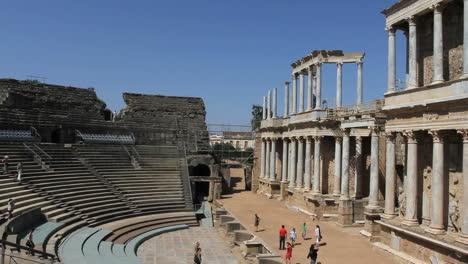 Spain-Merida-Roman-theater-3