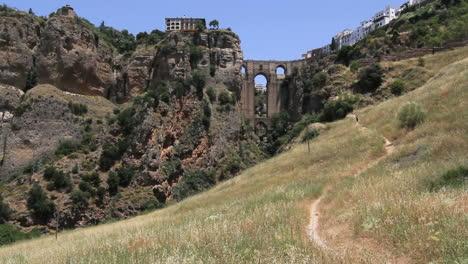 Spain-Andalucia-Ronda-bridge-2
