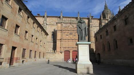Salamanca-University-building