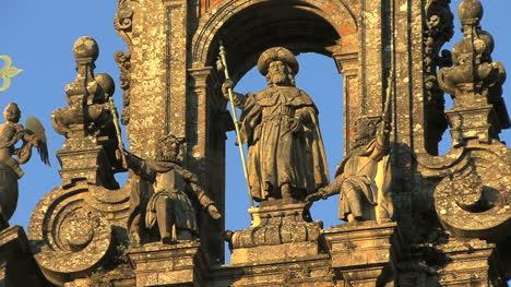 Santiago-cathedral-St-James-statue-4