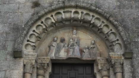 Santiago-Virgin-carving