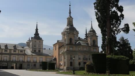 Spain-Castile-La-Granja-Palace