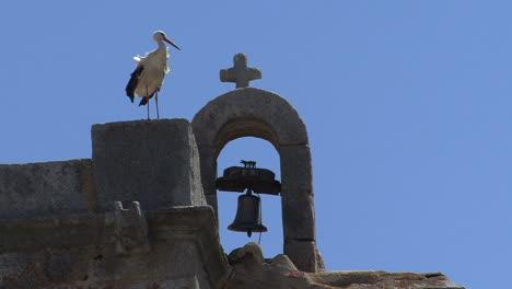 Iglesia-De-Villatoro-Y-Cigüeña-2