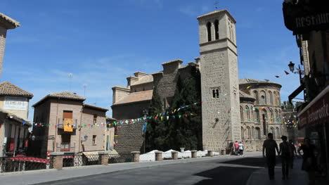 Toledo-Santiago-Del-Arrabel-Church-3
