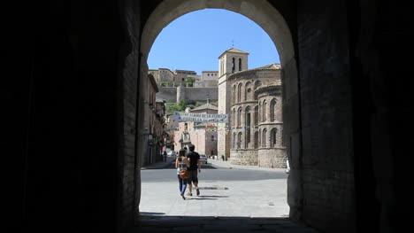 Toledo-view-through-gate-5