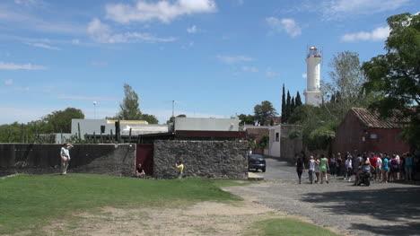 Faro-De-La-Colonia-De-Uruguay