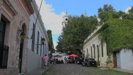 Uruguay-Colonia-Street-